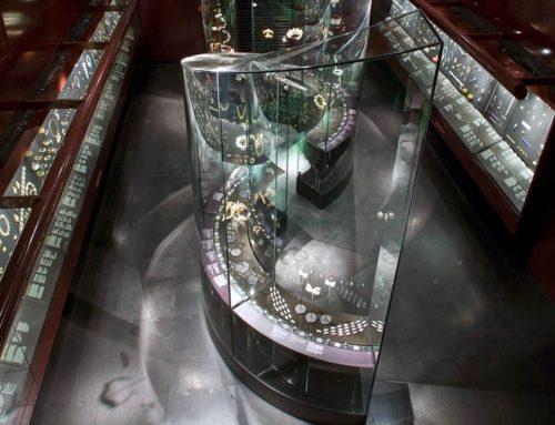 Victoria & Albert Museum, Londra Galeria de bijuterii