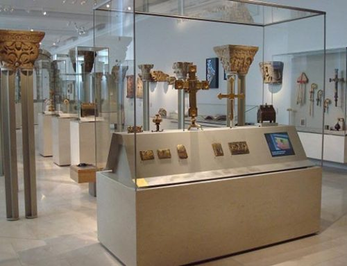 Galeria de Arta Medievala si Renascentista, Victoria & Albert Museum, Londra